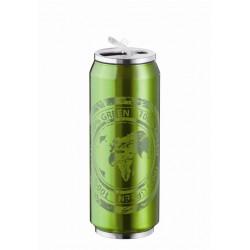 Termo Liquidos Thermocan Verde 500ml