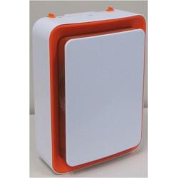 Calefactor Vertical 1800 W