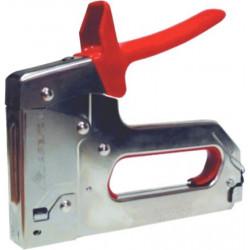 Grapadora Manual 06-14mm Grapa 765 Met Cofer