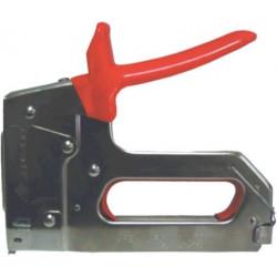 Grapadora Manual 09-11mm Grapa 761 Met Cofer
