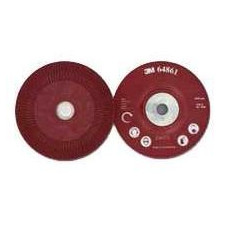 Plato Soporte Rigido M14 Disco Lija 178mm