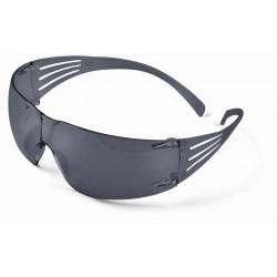 Gafa Proteccion Ocular Secure Fit Gris