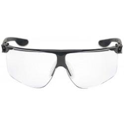 Gafa Proteccion Ocular Maxim Ballistic Negra Lentes Incolora