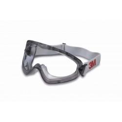 Gafa Proteccion Ocular 2890a Acetato Incolora