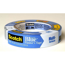Cinta Pintor Scotch Blue 50mx24mm