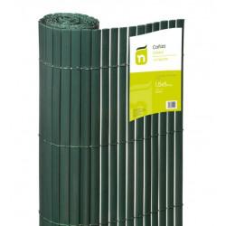 Cañizo Plastico 1/2 1.5x5mt Verde