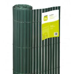 Cañizo Plastico 1/2 2x5mt Verde