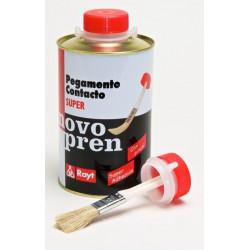 Pegamento Contacto C/pincel Novopren Super 300ml 183-13 Rayt