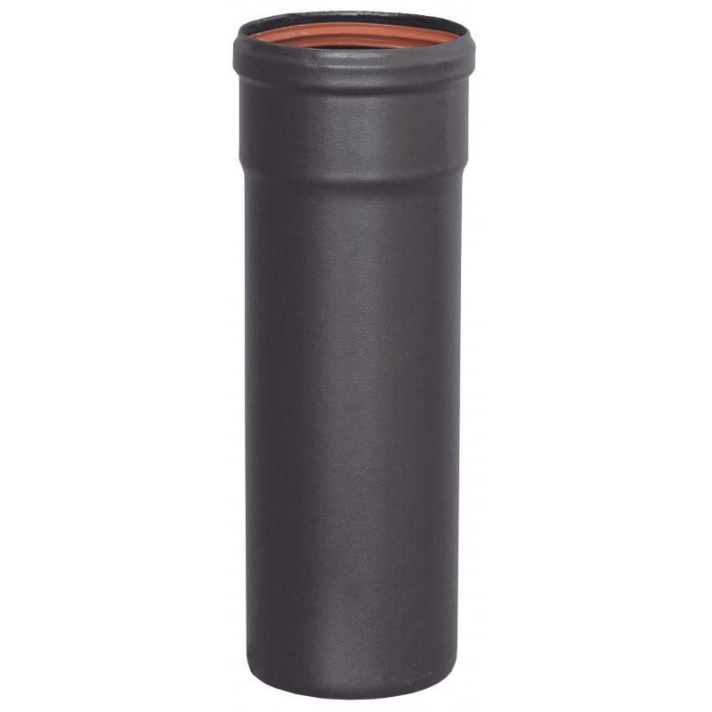 Comprar tubo estufa pellet diametro 80 250mm esmaltado en - Tubos estufa pellets ...