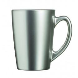 Mug 32 Flashy Colors Plateado Lum