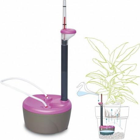 Sistema Riego Aquaflora Mini Para Macetas De 25-35 Cm