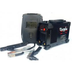 Grupo Soldar Inverter 120a Al 60% Hasta 3,25mm+accesorios