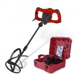 Mezclador De Mortero 1600w Rubimix-16 2 Velocidades C/maleta
