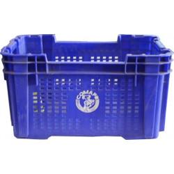 Envase Azul