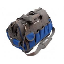 Bolsa Portaherramientas Nylon 420x240x300mm 24 Bolsill Irimo
