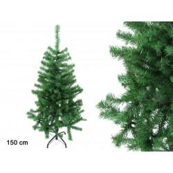 Arbol Navidad 274 Ramas Pvc Juinsa 150 Cm
