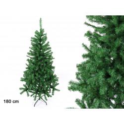 Arbol Navidad 500 Ramas Pvc Juinsa 180 Cm