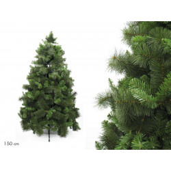 Arbol Navidad 364 Ramas Mixto 150 Cm