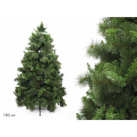 Arbol Navidad 850 Ramas Mixto 180 Cm