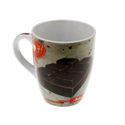 Taza Mug Versa Chocolate