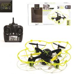 Drone Con Camara Verde Cmp Paris
