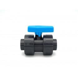 Cerradura Met.emb. 22x35mm 741n Cr Pic/pal Iseo