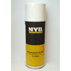 Galvanizador En Frio Spray 400ml Nivel Nv98554 2