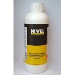 Decapante Sold Inoxidable Gel Mo Nivel 1 Lt 2