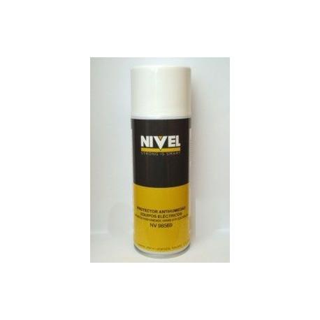 Protector Antihumedad Equipos Electricos Spray Nivel 400 Ml 2