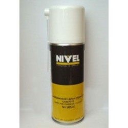 Lubricante Larga Duracion Con Ptfe Spray 400ml Nivel 2