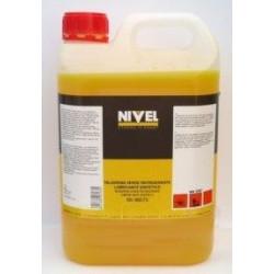 Taladrina Verde Refrigerante-lubricante Sintetico 5lt Nivel 2