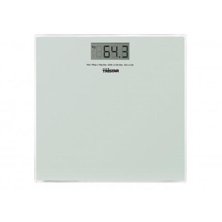 Bascula Baño Electronica 160kg Tristar