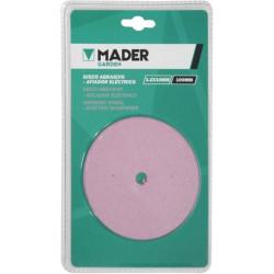 Muela Afilador Cadenas 100x4,5x10mm 01010 Mader Garden