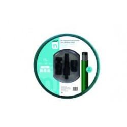 Manguera Riego 15mt-15 3c Natuur Ver Easy Trenz +acc Nt99216