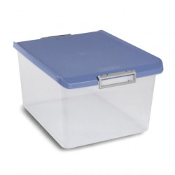 Caja Orden Multi 26,5x33,5x47,5cm 35lt Pl Tra Tatay