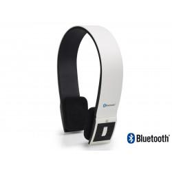 Auricular Bluetooth Blanco Hp-1640
