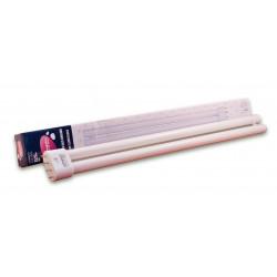 Lampara B Consumo 4pins 1u G11 36w Fria 6400