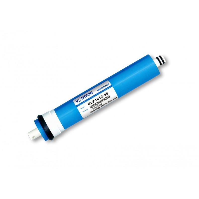 Membrana 50 gpd para osmosis 5etapas masferreteria - Membrana 50 gpd ...