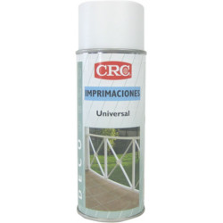 Pintura Imprim. Univ Spray 400 Ml Crc