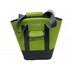 Nevera Flexible 15 Lt Natuur Tipo Bolso