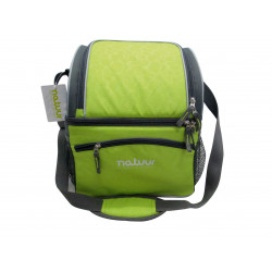 Nevera Flexible 15 Lt Natuur