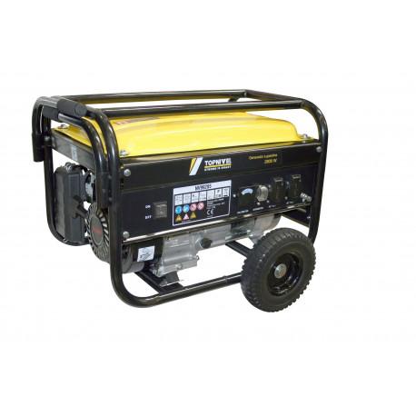 Generador Gasolina 2800w 15lt