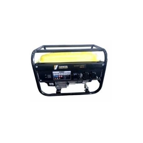 Generador Gasolina 2200w 15lt
