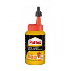 Cola Blanca Para Madera Secado Rapido Botella  250gr Pattex