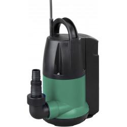 Bomba Sumergible Aguas Limpias Flotador Integrado Eqs550