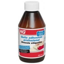 Eliminador Adhesivos Profesional Bote 300ml