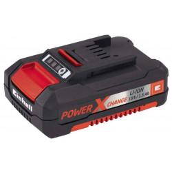 Bateria 18v Litio 1,5 Ah Power-x Tiempo Carga 30 Min Einhell