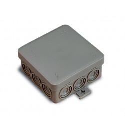 Caja Empalme Estanca Cuadrada 85x85 Ip55