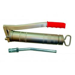 Bomba Engrase Palanca 600cm3 Acopla.rigido Easylube-600r