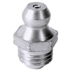 Engrasador Recto M8x1,25